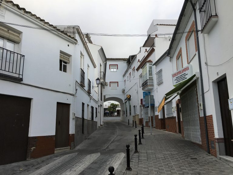 Andalusien Betreuung 03